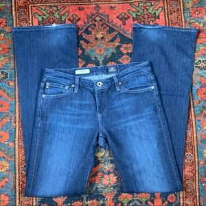 AG The Angel Bootcut Jeans
